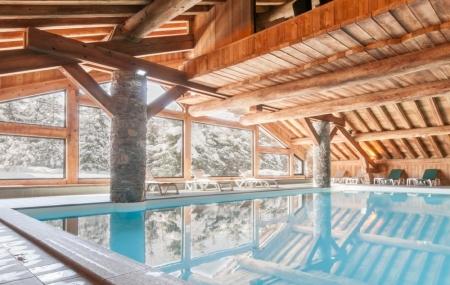 Ski : vente flash, 8j/7n en résidences Pierre & Vacances, garantie neige offerte