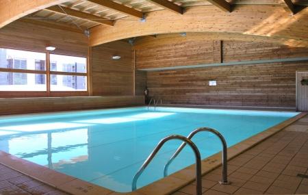 Chamrousse : vente flash, 3j/2n en résidence 3* avec piscine intérieure chauffée