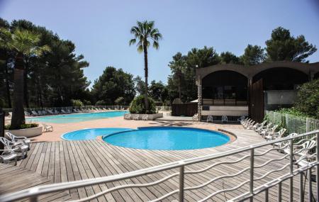 Côte d'Azur, juillet/août : 8j/7n en club Belambra + demi-pension, paiement en 4 fois, - 29%