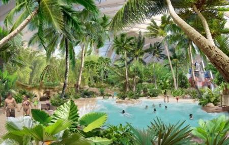 Center Parcs & Villages Nature® Paris : vente flash, locations 5j/4n en cottage, - 63%