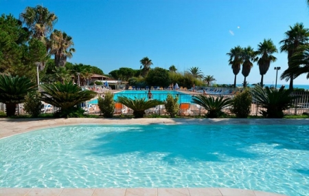 Haute-Corse : 8j/7n en village vacances 3* avec accès direct à la plage