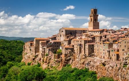 Toscane : vente flash, week-end 3j/2n en résidence de charme + petits-déjeuners + vols