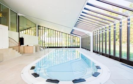Week-end spa en France : promo 2j/1n ou +, hôtels 3* à 5* + petit-déjeuner & accès spa, - 53%