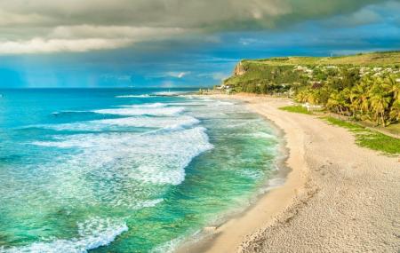 Île de la Réunion : séjour 9j/7n en hôtel-résidence proche plage + vols & transferts