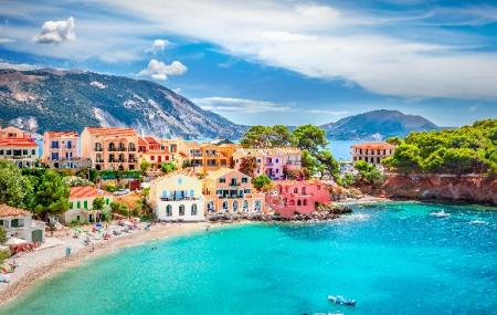 Grèce, Chalcidique : vente flash, séjour 6j/5n en hôtel 4* + demi-pension + soins + vols