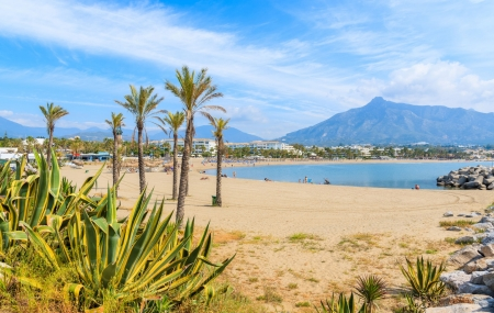 Espagne, Marbella : vente flash, séjour 6j/5n en appart-hôtel 3* + vols, - 60%