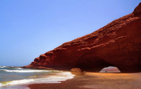 Agadir, été indien : vente flash, séjour 8j/7n en hôtel 4* + demi-pension + vols