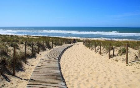 Mimizan, Landes : vente flash, 8j/7n en camping 3* à 800 m de la plage