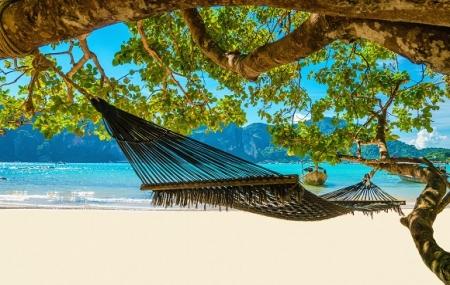 Martinique : séjour 9j/7n en résidence hôtelière en bord de mer + vols inclus de Paris
