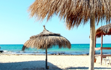Tunisie ; vente flash, week-end 4j/3n en hôtel 4* tout compris