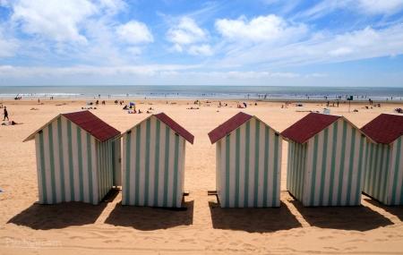 Vendée : vente flash, 8j/7n résidence 4* proche plage et avec club enfants, - 50%
