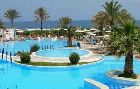 Séjours, vacances été : 8j/7n vols inclus en Tunisie, dans les Baléares... - 60%