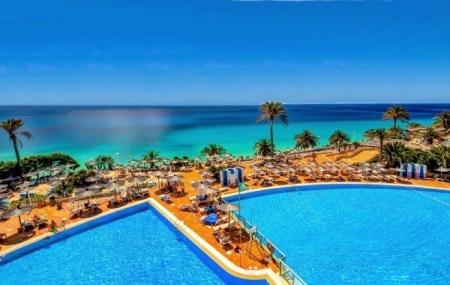 Canaries : séjour 8j/7n en hôtel 4* tout compris + vols