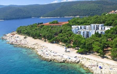 Croatie : vacances d'été, séjour 8j/7n en hôtel 2* + demi-pension