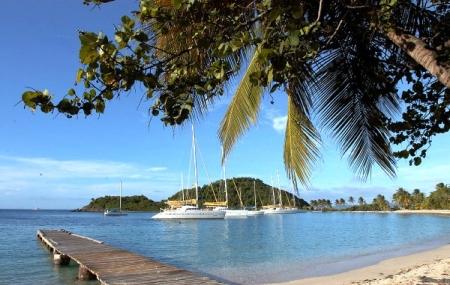 Grenadines : croisière en catamaran, 16j/14n en pension complète + vols A/R