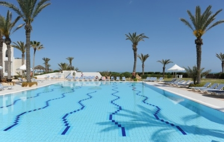 Djerba : séjour 8j/7n en hôtel 3* tout compris + vols