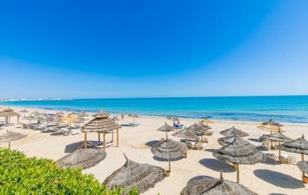 Djerba : vente flash : séjour 8j/7n en hôtel 3* tout compris + vols, - 53%