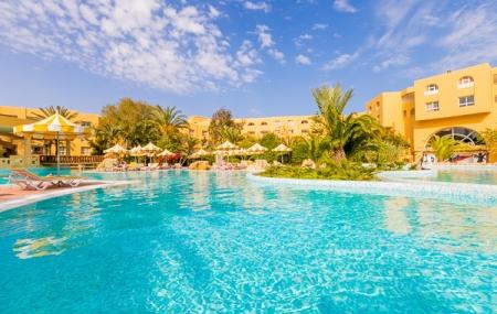 Tunisie, Hammamet : séjour 8j/7n en hôtel 4* tout compris