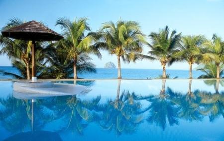 Martinique : séjour 9j/7n en résidence 3*, vols inclus