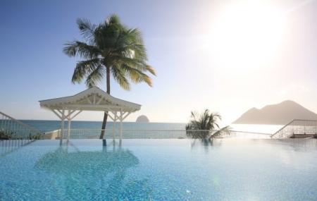 Martinique : séjour 8j/6n en hôtel bord de mer, vols inclus