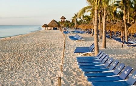 Mexique : séjour 9j/7n en hôtel 5* tout compris + vols, - 38%