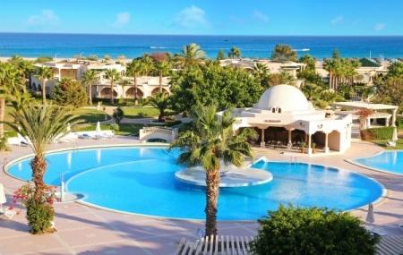 Tunisie : séjour 8j/7n en hôtel 5* tout compris, vols inclus