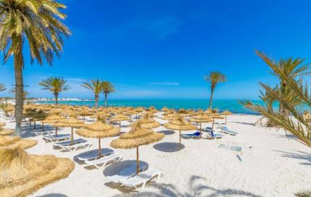 Djerba : dernière minute été, séjour 8j/7n en club Fram 4* tout compris + vols