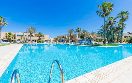 Djerba : séjour 8j/7n en hôtel 4* tout compris + vols, - 57%