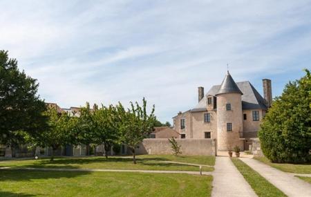 Poitou-Charentes : vente flash week-end 2j/1n en château 3* + petit-déjeuner + dîner & accès spa, - 30%