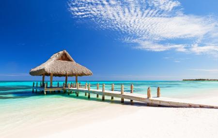 Rép. Dominicaine : vente flash, séjour 7j/5n en hôtel 5* tout compris + vols Air France