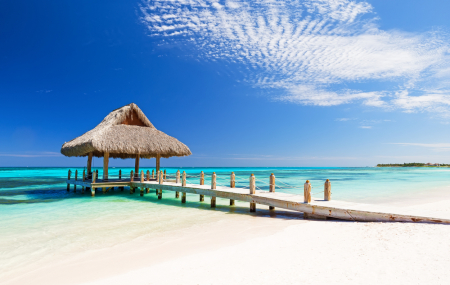 Rép. Dominicaine : séjour 9j/7n en hôtel 5* tout compris  + vols