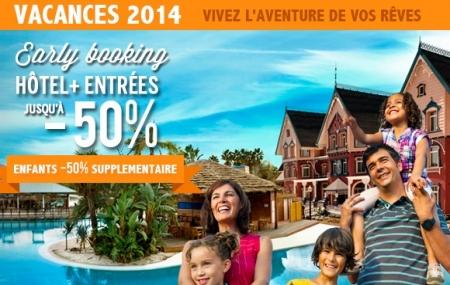 Port aventura promo ouverture des r servations s jours t 50 l 39 officiel des vacances - Promo entree port aventura ...