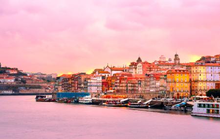Porto : vente flash, week-end 3j/2n en hôtel 3* + petits-déjeuners & vols