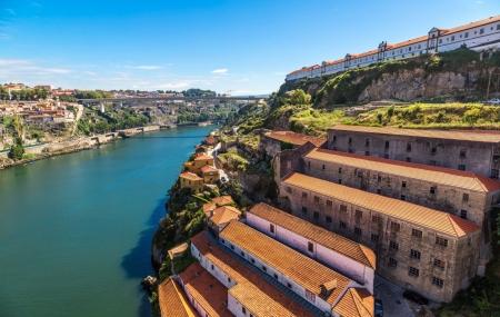 Porto : vente flash week-end 3j/2n en hôtel 5* + petits-déjeuners, vols inclus