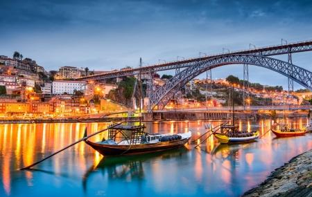 Portugal : enchères, week-ends et séjours 8j/7n en Algarve, à Porto...