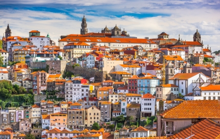 Porto : week-end 3j/2n en hôtel 3* + petits-déjeuners, activités & vols inclus, - 53%