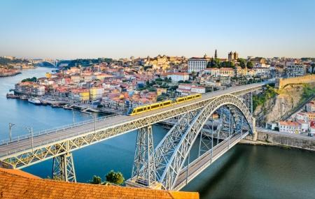Porto : vente flash, week-end 3j/2n en hôtel 3* + petits-déjeuners, - 50%