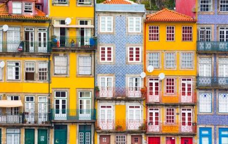 Porto : vente flash, week-end 3j/2n en hôtel 4* + petits-déjeuners
