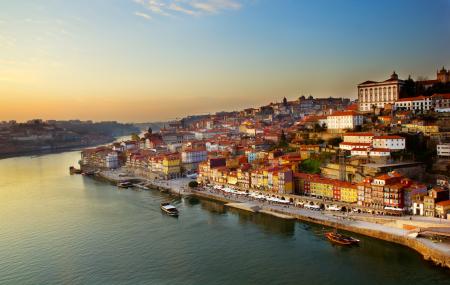 Porto : vente flash, week-end 3j/2n en hôtel 5* + petits-déjeuners + vols