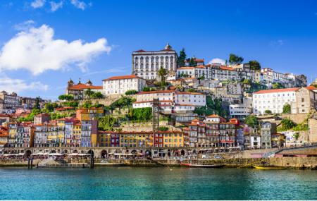 Porto et Lisbonne : combiné 8j/7n en hôtels, vols inclus