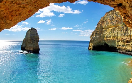 Portugal, Algarve : vente flash 4j/3n en hôtel 5* + demi-pension, vols inclus, - 65%