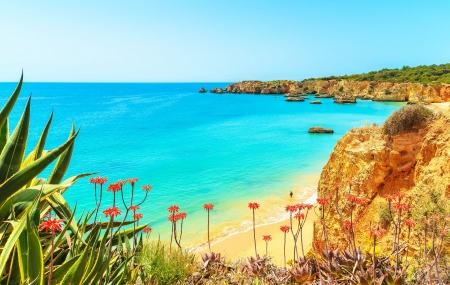 Algarve : vente flash, week-end 4j/3n en hôtel 5* face à l'océan