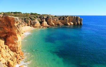 Algarve : séjour 8j/7n en hôtel 3* + petits-déjeuners + vols