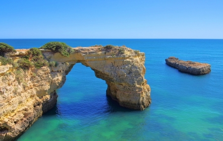 Portugal, Algarve : vente flash, week-end 3j/2n en hôtel 3* + petits-déjeuners + vols