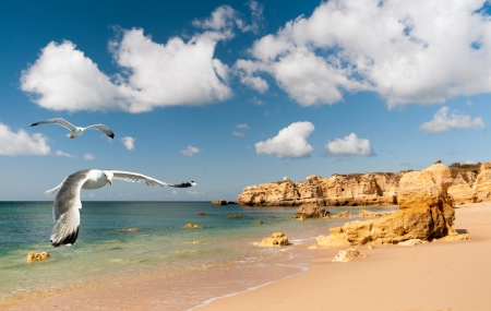 Portugal, Algarve : vente flash, week-end 3j/2n en hôtel 3*, vols inclus