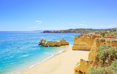 Lisbonne & Algarve : combiné 8j/7n en hôtels + pension selon option & vols