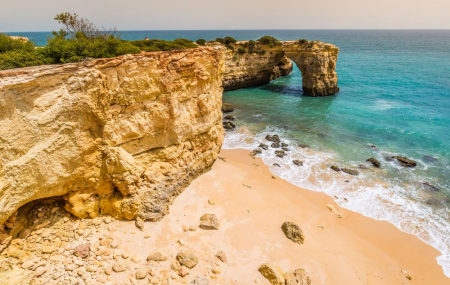 Portugal, Algarve : week-end 3j/2n en appart'hôtel proche plage, vols en option