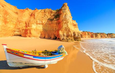 Algarve : vente flash, week-end 5j/4n en hôtel 5* + petits-déjeuners + vols, - 52%