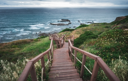 Autotour Portugal : 8j/7n avec hébergements + location de voiture & vols