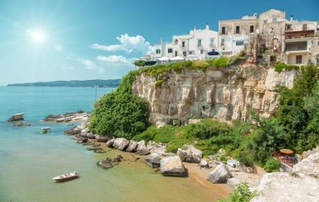 Italie, les Pouilles : vente flash, week-end 4j/3n en hôtel 4* + petits-déjeuners, - 69%